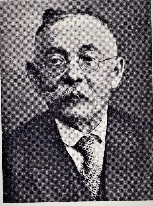 Bürgermeister Scheller