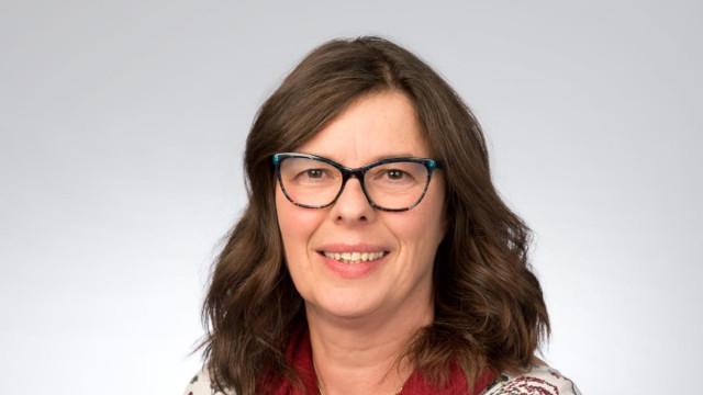 Elke Werner, Vorsitzende des SPD-Ortsvereins Schney